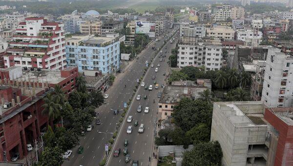 Daca, capital de Bangladés - Sputnik Mundo