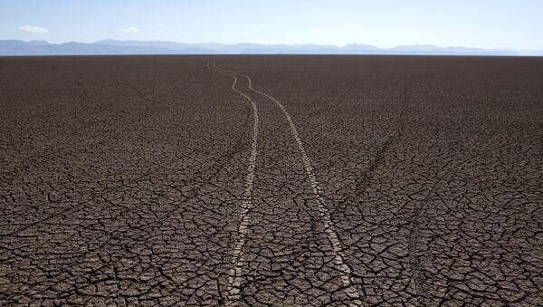 Sequía en Bolivia, una de las consecuencias de El Niño - Sputnik Mundo