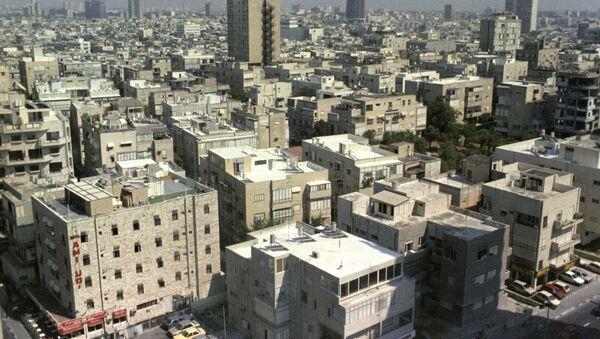 Tel Aviv, Israel (archivo) - Sputnik Mundo
