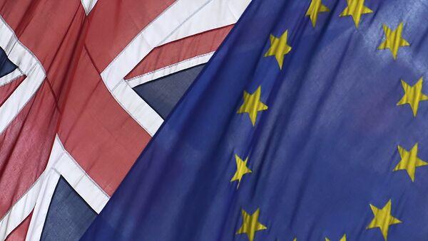 Cameron anuncia que el Reino Unido tendrá un estatus especial en la UE - Sputnik Mundo