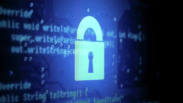 Data Privacy - Sputnik Mundo
