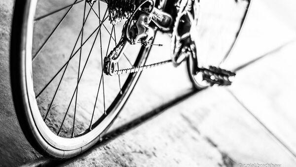Bicicleta (imagen referencial) - Sputnik Mundo