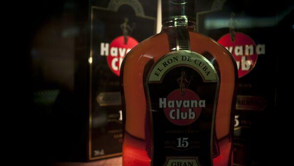 Havana Club, el ron de Cuba - Sputnik Mundo