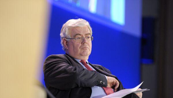 Eamon Gilmore, enviado especial de la UE para el proceso de paz en Colombia - Sputnik Mundo