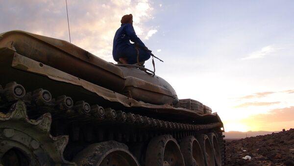 Conflicto en Yemen - Sputnik Mundo