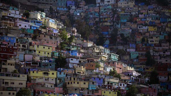 Haití - Sputnik Mundo