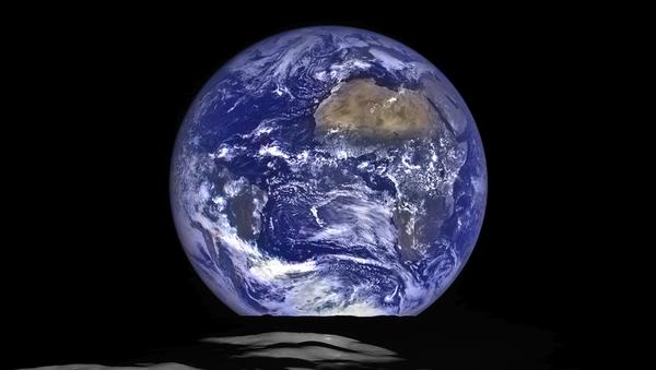 Ocho más uno. Los planetas del sistema solar - Sputnik Mundo