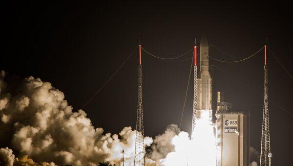 Ariane 5 (archivo) - Sputnik Mundo