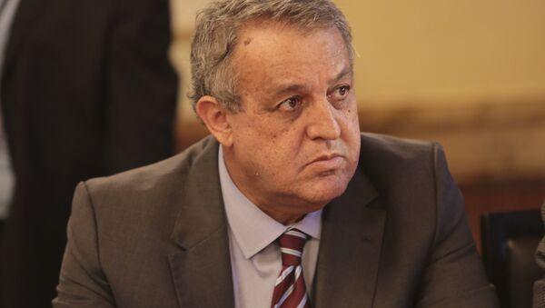 Eulogio del Pino, ministro de Petróleo de Venezuela - Sputnik Mundo