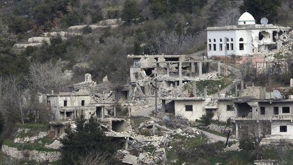 Latakia (Archivo) - Sputnik Mundo