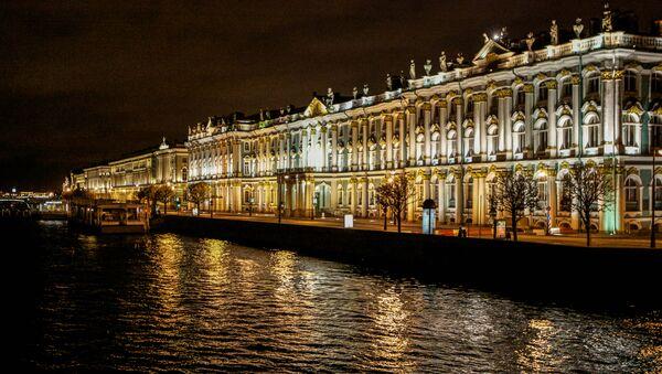 San Petersburgo, Rusia - Sputnik Mundo