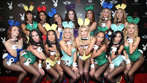 Las modelos de Playboy - Sputnik Mundo