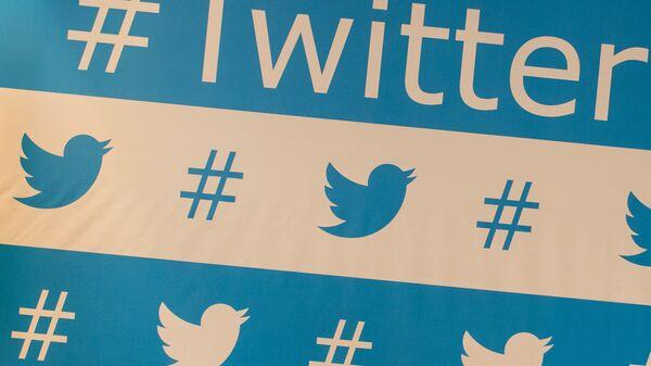 twitter logo - Sputnik Mundo