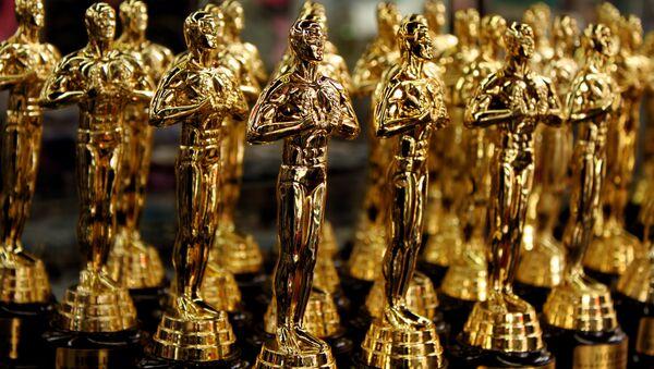 Oscar Statuettes - Sputnik Mundo