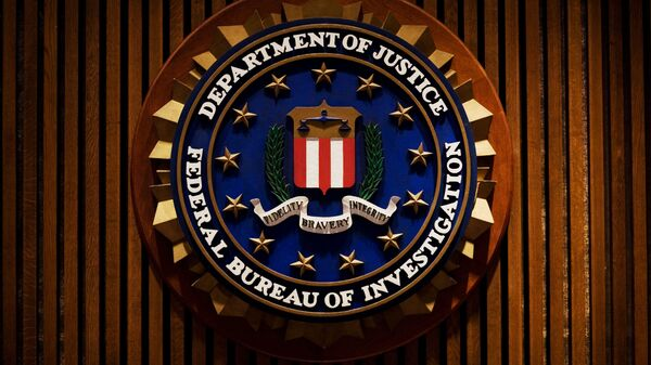 Oficina Federal de Investigación (FBI) - Sputnik Mundo