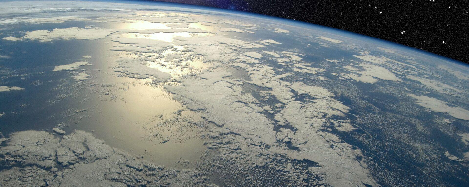 Vista de la Tierra desde el espacio (archivo) - Sputnik Mundo, 1920, 25.09.2020