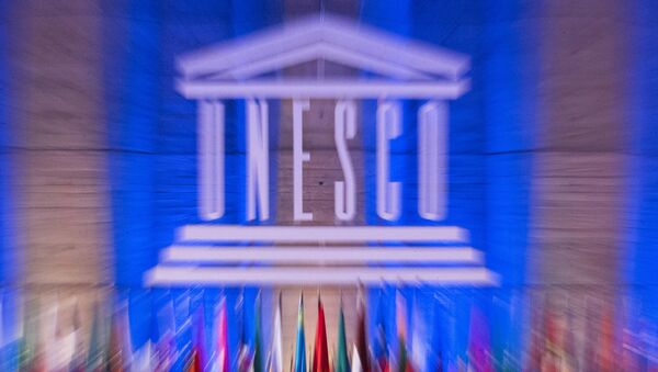 UNESCO - Sputnik Mundo