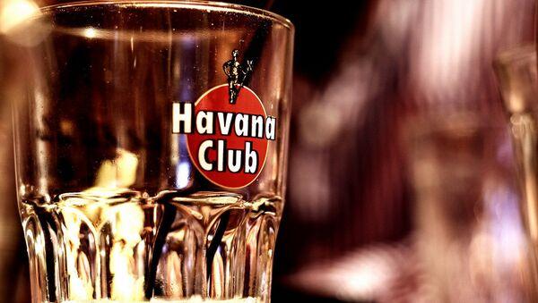 Havana Club - Sputnik Mundo