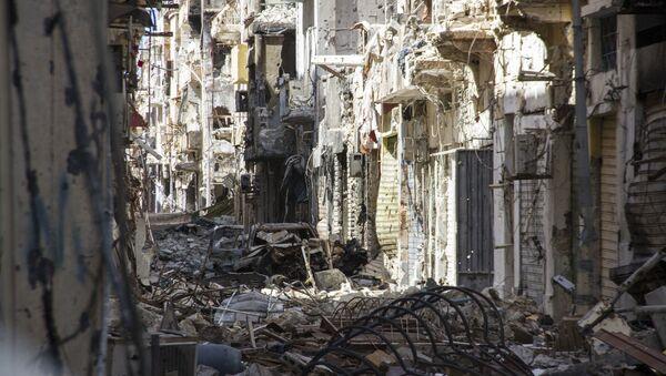 Bengasi, Libia (archivo) - Sputnik Mundo