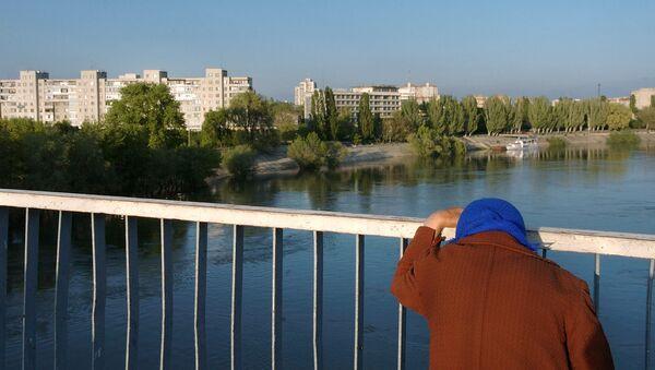 La ciudad de Tiráspol - Sputnik Mundo