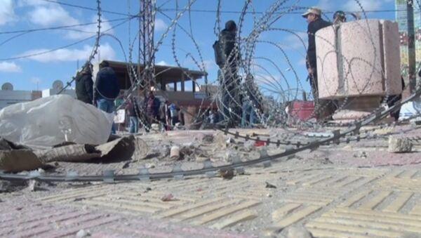 Túnez responsabiliza a Daesh del ataque a Ben Guerdane - Sputnik Mundo