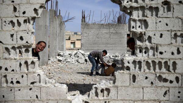 Suman 179 las localidades que se unieron al proceso de reconciliación en Siria - Sputnik Mundo