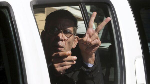 Seif ad Din Mustafa, secuestrador del A320 - Sputnik Mundo