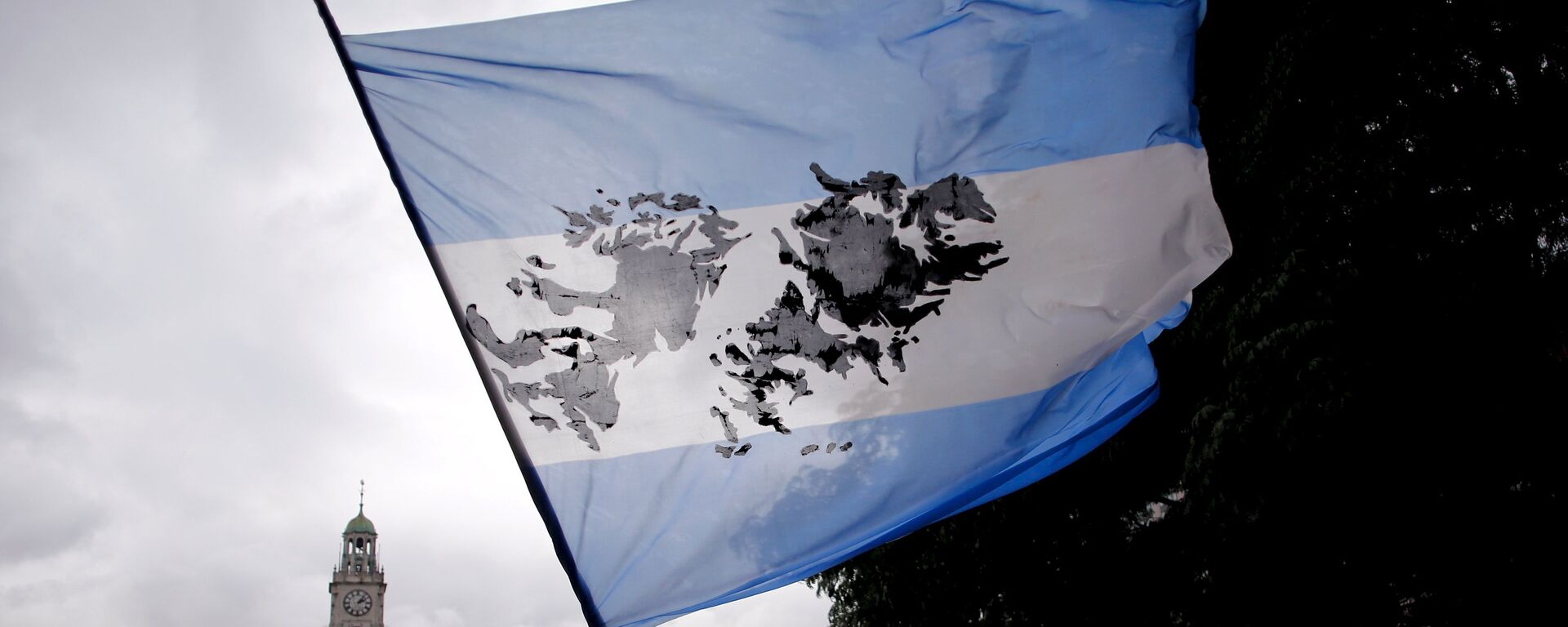 Islas Malvinas - Sputnik Mundo, 1920, 22.06.2021