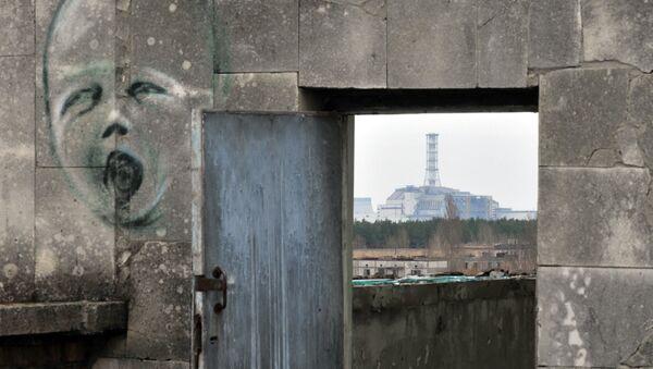 Chernóbil, 30 años después - Sputnik Mundo