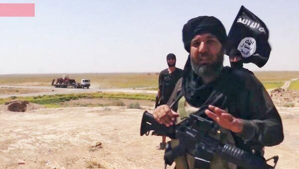 Los islamistas dispuestos a atacar - Sputnik Mundo