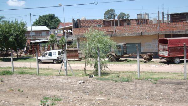 Buenos Aires Province - Sputnik Mundo