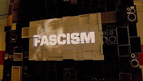 Fascismo - Sputnik Mundo