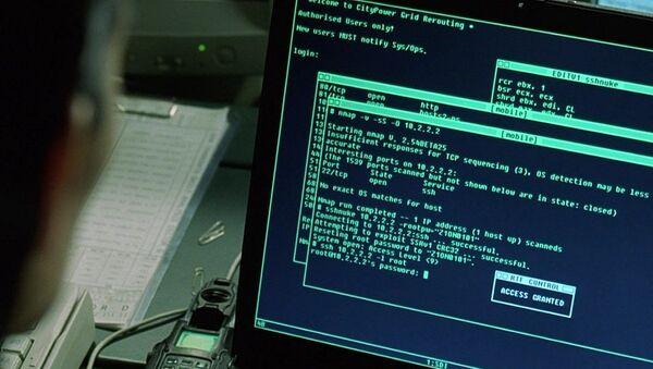 Hackers - Sputnik Mundo
