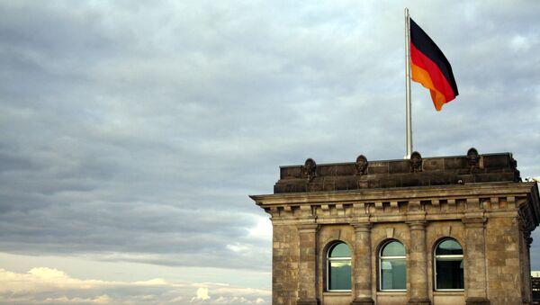 Edificio del Reichstag - Sputnik Mundo