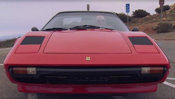 Cambio histórico: aparece el primer Ferrari eléctrico - Sputnik Mundo