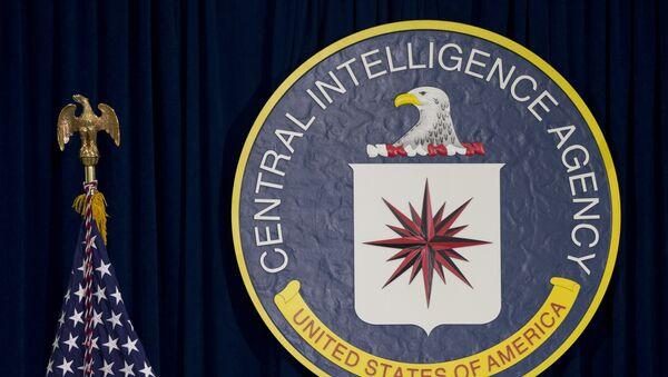 Agencia Nacional de Inteligencia de EEUU  - Sputnik Mundo