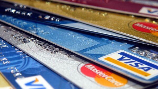 Tarjetas de pago - Sputnik Mundo