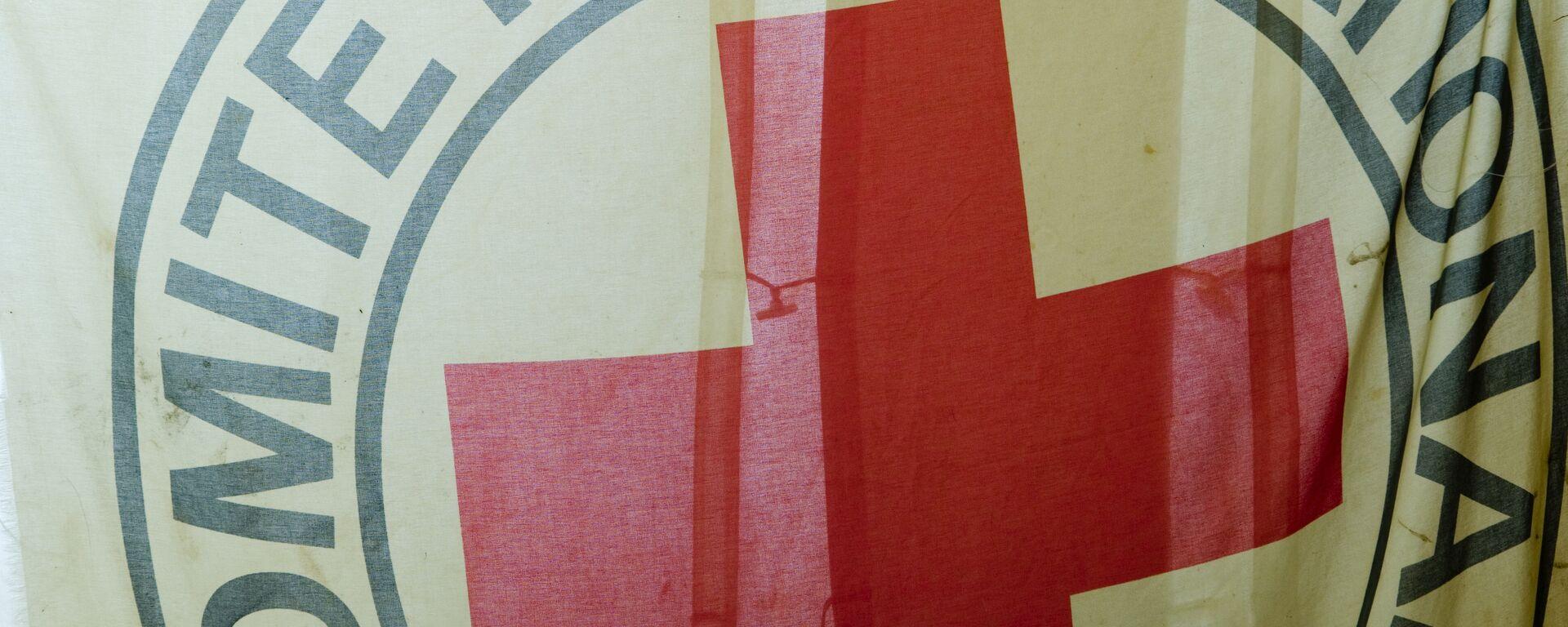 Comité Internacional de la Cruz Roja (CICR) - Sputnik Mundo, 1920, 21.09.2021