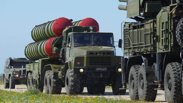 Armas rusas - Sputnik Mundo