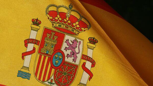 Bandera de España - Sputnik Mundo