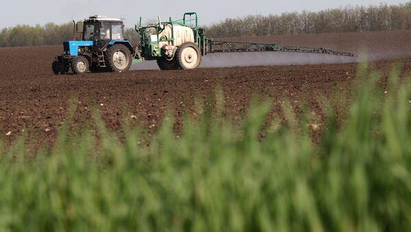 Agricultura - Sputnik Mundo