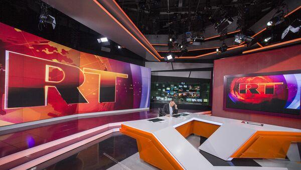 Russia Today (RT) - Sputnik Mundo
