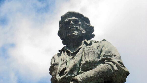 Monumento de Ernesto Che Guevara - Sputnik Mundo