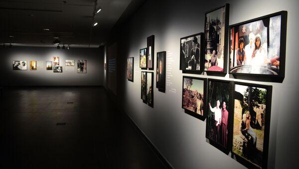 """La exposición """"Borges. Ficciones de un Tiempo Infinito"""" en Buenos Aires - Sputnik Mundo"""