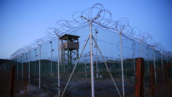 Guantánamo - Sputnik Mundo