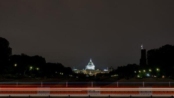 Washington - Sputnik Mundo