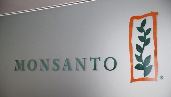 Monsanto - Sputnik Mundo