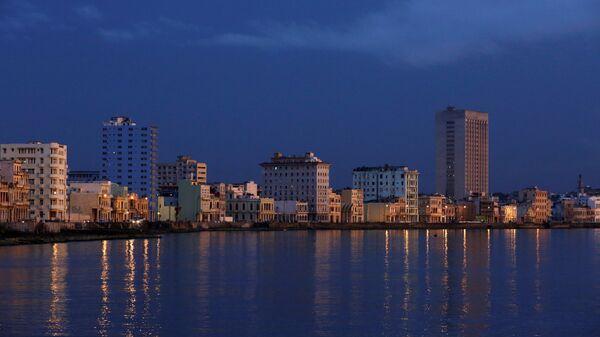 La Habana, Cuba (archio) - Sputnik Mundo