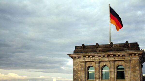 Bundestag, el parlamento de Alemania - Sputnik Mundo