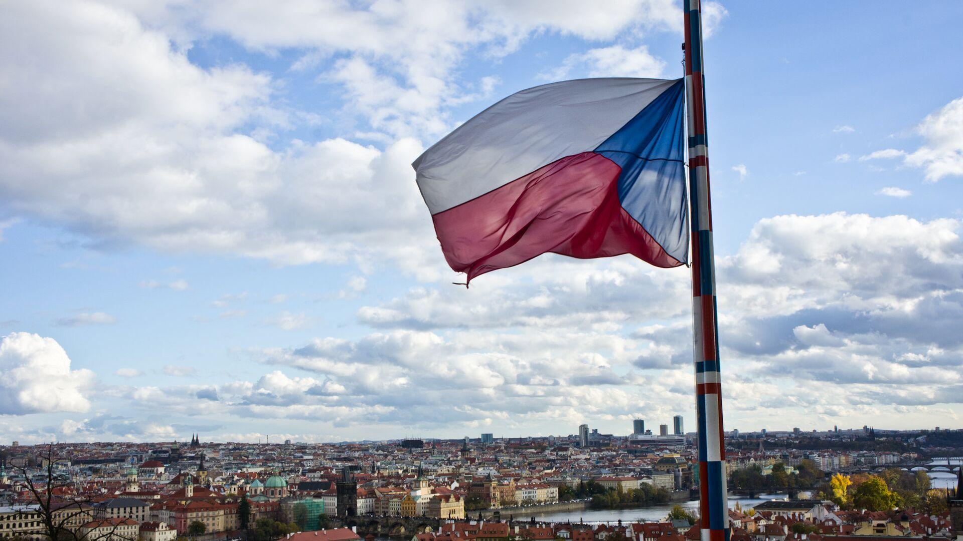 República Checa - Sputnik Mundo, 1920, 05.10.2021